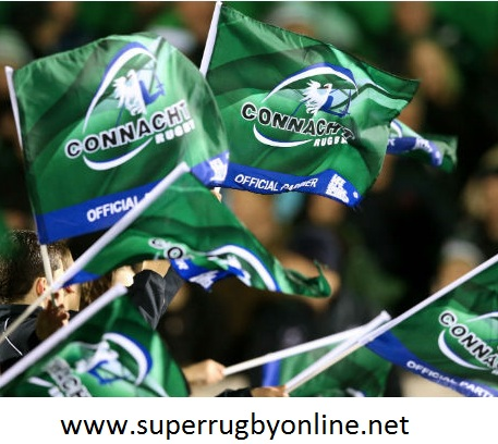 Watch Connacht vs Ospreys 2016 Live