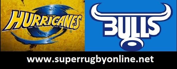 Hurricanes vs Bulls