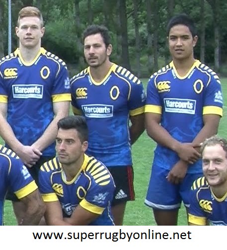 Watch Otago vs Bay of Plenty Online
