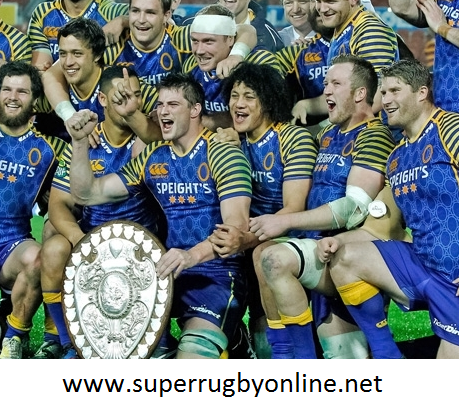 Watch Otago vs Tasman Live Online