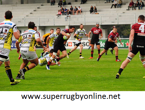 Watch Timisoara Saracens vs Edinburgh Live