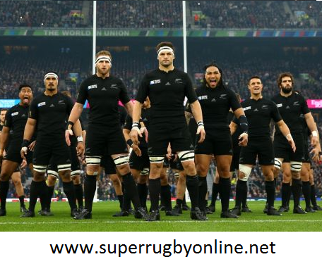 Watch Wallabies vs All Blacks 22nd Oct 2016 Live