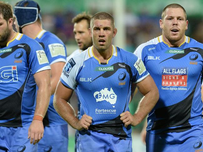 Live Western Force