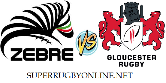 Gloucester vs Zebre