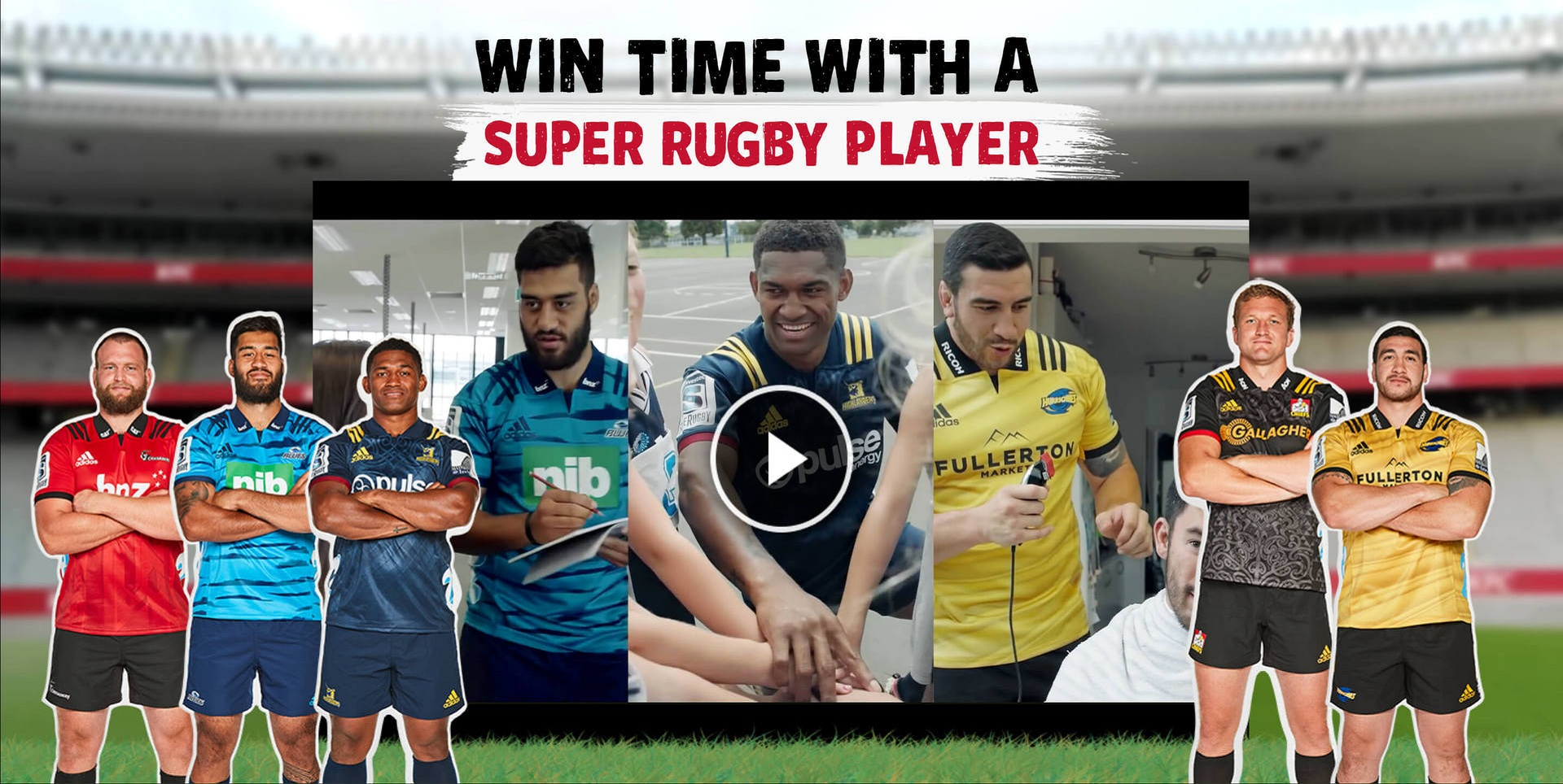 Watch Super Rugby Live Online | 2018 slider
