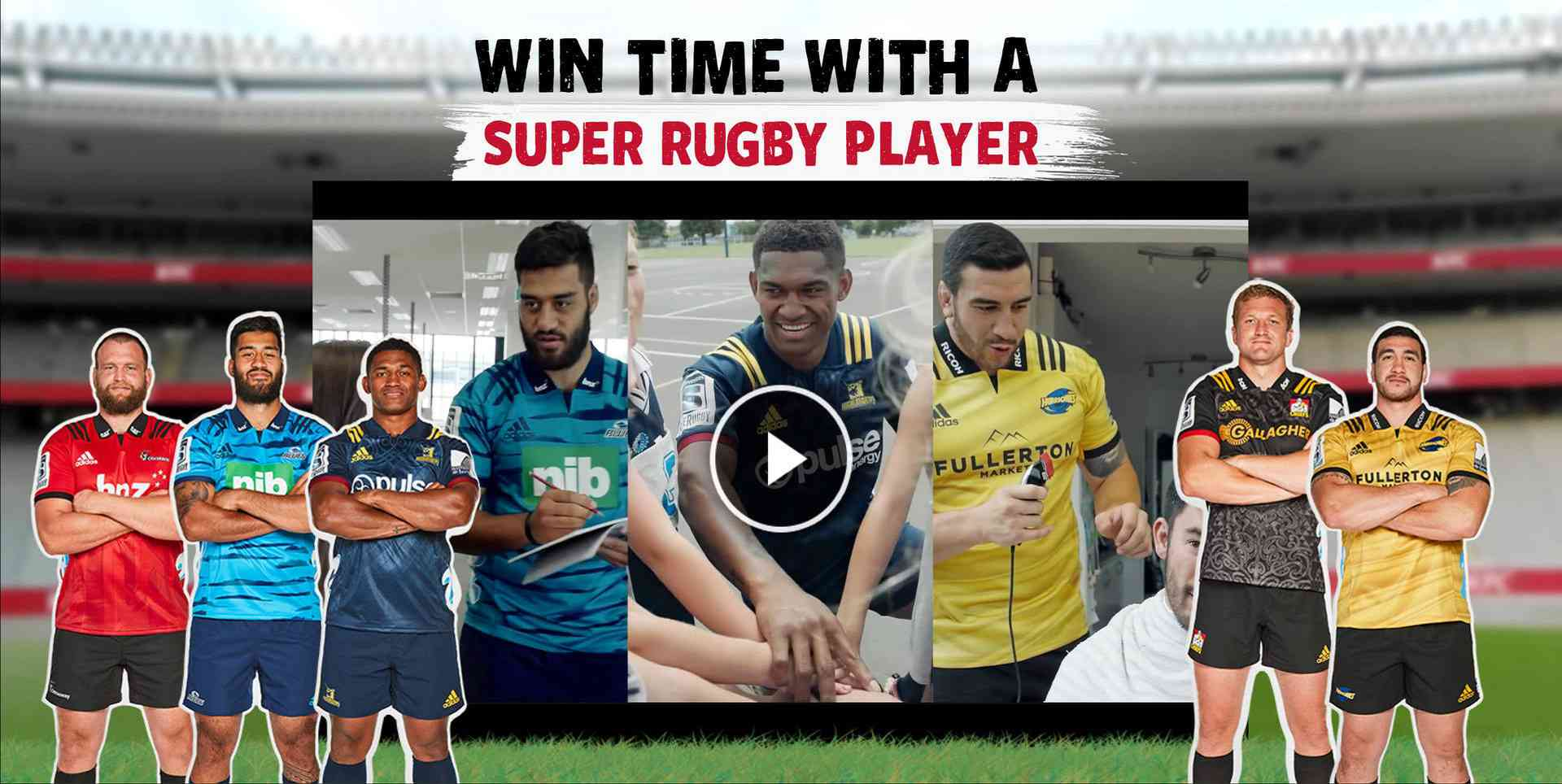 Watch Super Rugby Live Online | 2019 slider