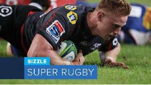 Super Rugby Sizzlling