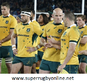 Watch Wallabies vs Los Pumas 2016 Online Stream